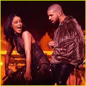 Are Rihanna & Drake Officially Dating? Sources Say...