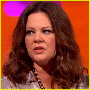 Melissa McCarthy Wanted Chris Hemsworth to be a Jerk