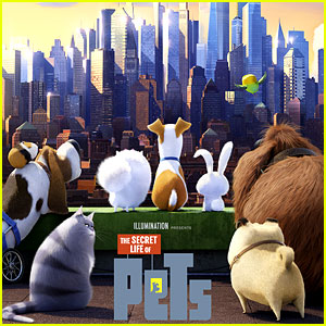 'Secret Life of Pets' Sequel Will Hit Theaters in 2018!