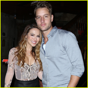 Justin Hartley Doesn't Mind 'This Is Us' Being Compared to 'Parenthood'