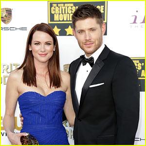 Jensen Ackles & Wife Danneel Welcome Twins!