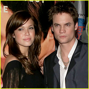 Mandy Moore & Shane West Reunite 15 Years After 'A Walk to Remember'