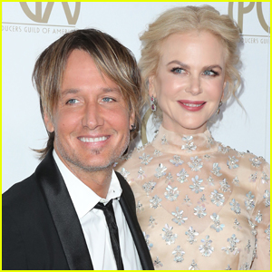 Keith Urban Once Flew to Australia to be With Nicole Kidman For Five Hours