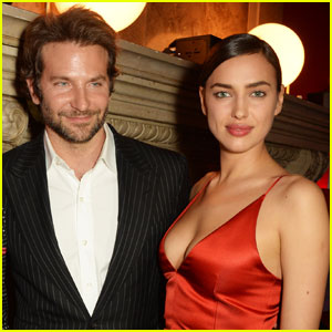 Bradley Cooper & Irina Shayk Have Reportedly 'Gotten Even Closer' After Baby Lea's Birth