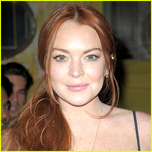 Lindsay Lohan Joins Cast of British TV Series with Rupert Grint