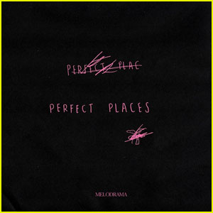 Lorde's 'Perfect Places' Stream, Lyrics & Download - Listen Here!