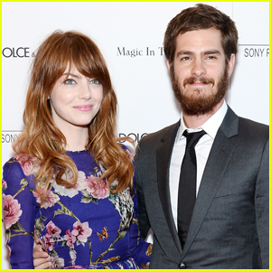 Emma Stone & Andrew Garfield Could Be Rekindling Their Romance!