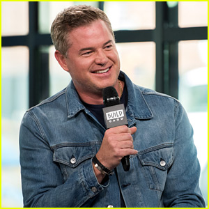 Eric Dane Says 'McSteamy' Nickname is Tiring, But Not Upsetting