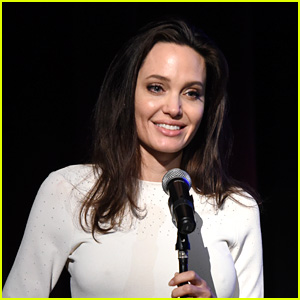 Angelina Jolie Plans Return to Acting After 'Family Situation'