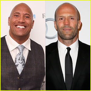 Dwayne Johnson & Jason Statham's 'Fast & Furious' Spinoff Gets 2019 Release Date