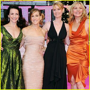 Kim Cattrall Calls Out 'Sex & the City' Co-Stars: 'It Feels Like a Toxic Relationship'