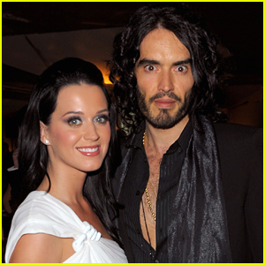 Russell Brand Reflects on 'Wonderful' Marriage to Katy Perry