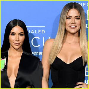 Khloe Kardashian Sends Message After Her Fans Fight with Kim's Fans