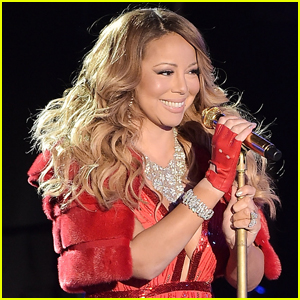 Mariah Carey Doesn't Want to be the Queen of Christmas!