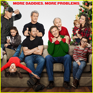 Will Ferrell & Mark Wahlberg Debut Hilarious New 'Daddy's Home 2' Trailer - Watch Here!