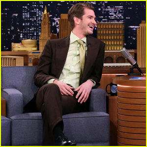 Andrew Garfield Gushes About His 'Transformational' Broadway Play 'Angels in America'!