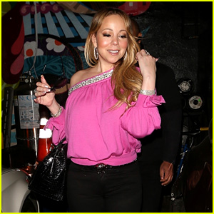 Mariah Carey Gives Advice to Fergie After National Anthem Performance