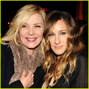 Sarah Jessica Parker Reaches Out to Kim Cattrall After Death of Brother