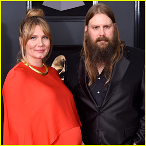 Chris Stapleton Welcomes Twin Boys with Wife Morgane