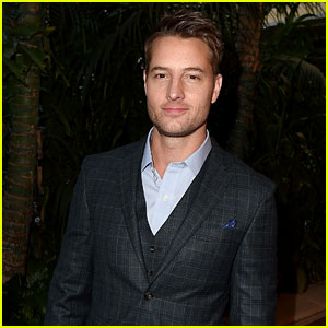Justin Hartley Says a Fan Sexually Harassed Him at a Restaurant