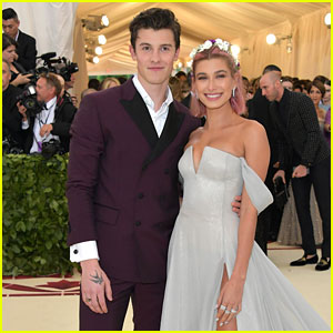Shawn Mendes Still Says He & Hailey Baldwin Are Just 'Really Good Friends'