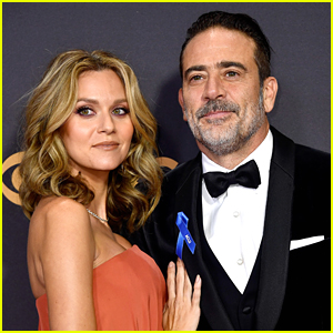 Jeffrey Dean Morgan & Hilarie Burton Call Out Fans For Showing Up at Their House