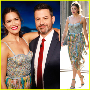 Mandy Moore Reveals She Knows the End to 'This is Us'