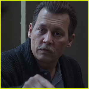Johnny Depp's 'City of Lies' Gets Pulled a Month Before Release