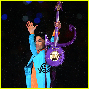 Prince's Entire 1995-2010 Music Catalog Is Now Available to Stream!