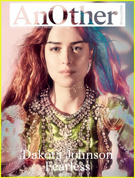 Dakota Johnson & 'Suspiria' Co-Stars Cover 'AnOther Magazine'