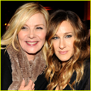Sarah Jessica Parker Sets the Record Straight on Kim Cattrall Feud Rumors
