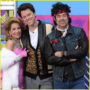 'Today' Show Hosts Show Off Their '80s-Inspired Halloween Costumes!