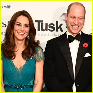 Kate Middleton & Prince William's Son Prince George Has This Nickname for His Dad!