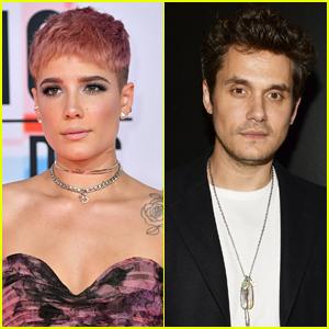 Halsey & John Mayer Unite to Set Record Straight on Dating Rumors