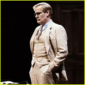 Jeff Daniels in Broadway's 'To Kill a Mockingbird' - First Look Pics!