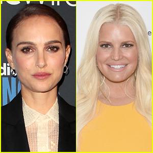 Natalie Portman Apologizes to Jessica Simpson, Clarifies Her Original Statements