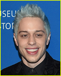 Pete Davidson Photographed Out on Date with Mystery Woman