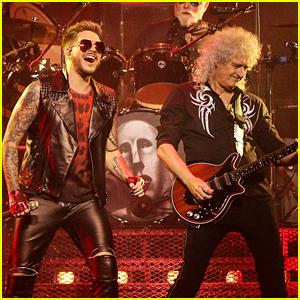 Queen & Adam Lambert Announce 'Rhapsody Tour' - Dates Revealed!