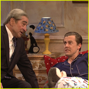 Robert De Niro Returns as Robert Mueller for 'SNL' Cold Open - Watch Here!