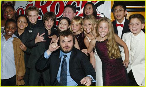 'School of Rock' Cast - Where Are They Now?