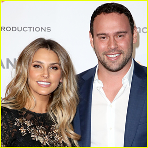 Scooter Braun & Wife Yael Welcome Third Child - Find Out Her Name!