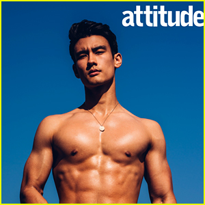 Grey's Anatomy's Alex Landi Discusses Straight Actors Playing Gay Roles