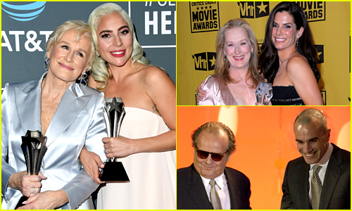 22 Times There Were Tie Winners at Awards Shows!