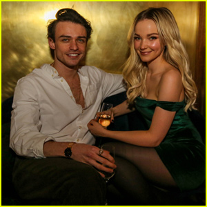 Dating dove cameron who is currently Who Is