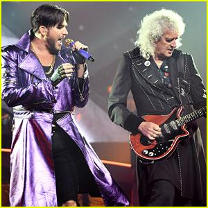 Queen & Adam Lambert to Perform at Oscars 2019!