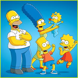 Fox Renews 'The Simpsons' for Seasons 31 & 32!