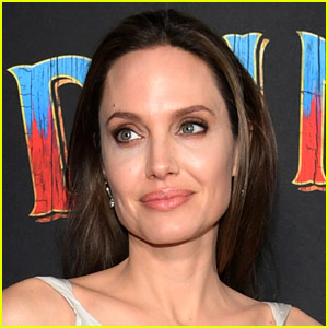 Angelina Jolie on If She'd Run for Office: 'Never Say Never'