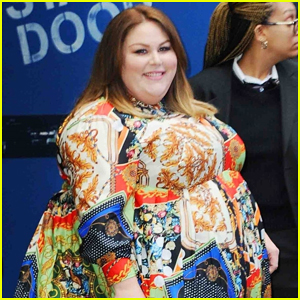 Chrissy Metz On Performing at ACM Awards 2019 with Carrie Underwood: 'Really Special'