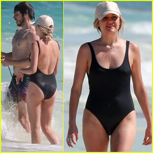 Kelsea Ballerini Couples Up With Husband Morgan Evans For Tulum Vacay