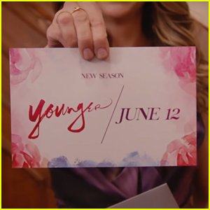 'Younger' Is Returning to TV Land for Season 6 in June!